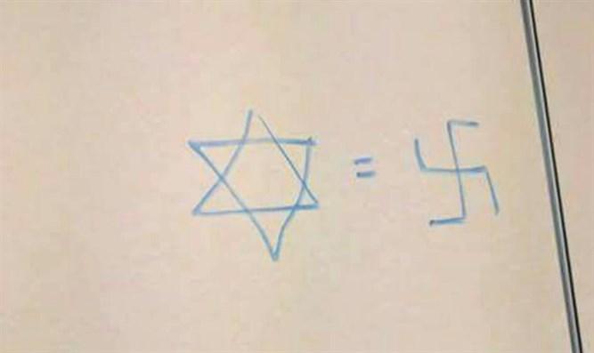 פעילות ה BDS בישראל